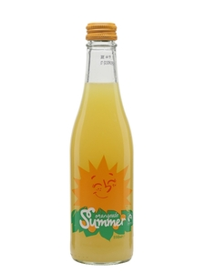 Summer Orangeade / Single Bottle