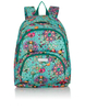 Bags Sweet Double Backpack Blue