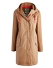 Women's Outerwear Joules Raina Womens Waterproof Parka -
