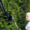 HT05-Plus Ultra-Lightweight Cordless Extendable Hedge Trimmer