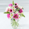 Fresh Flowers Delivered UK Mothers Day Sweet Harmony