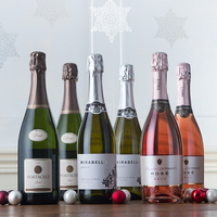 - Sparkling Taster 6 Pack Collection