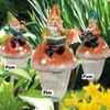 Luxform Jolly Gnome Garden Lights - Solar