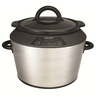 5L Stainless Steel Digital Slow Cooker