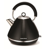 Electric Kettles Accents Titanium Traditional Kettle