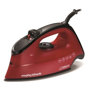 Irons  - Breeze Steam Iron with Auto Shut Off