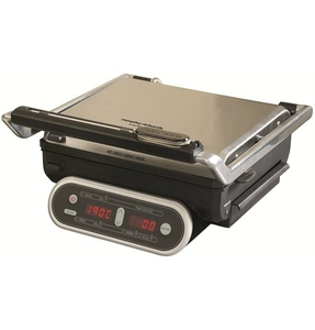 Intelligrill Stainless Steel Health Grill