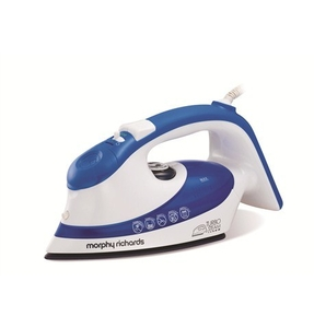 Irons  - Turbosteam iron with Ionic soleplate
