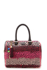 Bags Molly neon gradient leopard