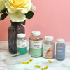 Vitamins & Supplements Health and Wellness Bundle