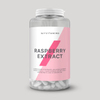 Nutrition Raspberry Extract & Choline Capsules - 180tablets