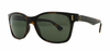 Cartier Traditional T8200815 Tortoise Shell-Gold/Green Polarised