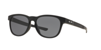 Glasses  - Oakley Stringer OO9315 01 Matte Black/Grey