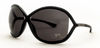 Tom Ford Whitney TF9 199 Black/Grey