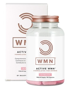 Multivitamin for Women,  WMN® Active WMN™ Capsules 90