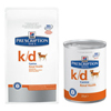 Pets Hill's Prescription Diet Canine k/d 12 x 370g