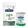 Pets Hill's Prescription Diet Canine r/d 12 x 350g