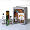 Hampers Dad's Emergency Martini Kit