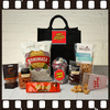 Hampers Dad's Marvellous Movie Night Tote Bag