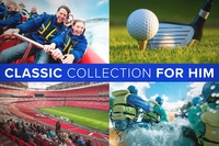 Gifts  - Classic Collection for Him