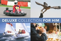 Gifts  - Deluxe Collection for Him