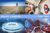 Gifts  - Enjoy London Collection for Two