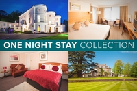Gifts  - One Night Stay Collection