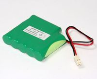 Health  - Globus Rechargeable Battery