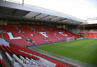 Experiences  - Anfield Stadium Tour For Two