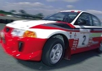 Experiences  - Rally Car Driving Experience Special Offer