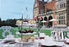 Tylney Hall Afternoon Tea For Two
