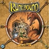 Games, Puzzles & Learning Runebound 2Nd Ed. Fantasy Adventure Board Game