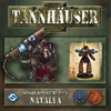 Games, Puzzles & Learning Tannhauser: Natalya - Strategy Board Game