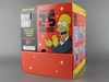 The Simpsons 25th Anniversary - Series 01 Mini Figures x 24