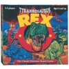 Games, Puzzles & Learning Tyrannosuarus Rex Board Game - Paul Lamond
