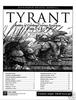 Books Tyrant (Alexander Module) : Gmt Games