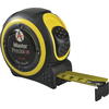 Hand Tools Advent Master Precision Class 1 Tape Measure Imperial & Metric 16ft / 5m 25mm