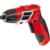 Power Tools Einhell Tc-Sd3.6Li Screwdriver 1 x 1.3ah Li-ion Charger No Case