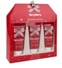 Christmas - Merry Berry Bath Time Bliss 3 x 100ml - Disc
