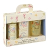 Country Blossom Luxury Bath & Shower Set - Disc
