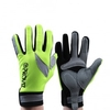 Sportswear & Swimwear Hi Visibility Cycling Gloves - XL