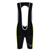 Proviz NEW: Sportive Men's Cycling Bib Shorts