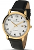 Mens Accurist London Classic Watch 7027
