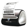 Office Supplies Dymo LabelWriter 4XL Label Printer with V8 Software 53 Per Minute for Type 14 Labels