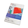 Office Supplies GBC HiGloss (A4) 250g/m2 Plain (no Window) Binding Covers (White) 2 x Pack of 50