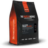 Vitamins & Supplements  - ALL IN ONE PROTEIN THE WORKS™