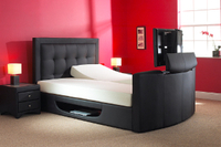 Beds  - Cambridge Dual TV Bed