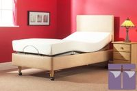 Beds  - Helston Dual Adjustable Bed