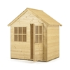 Outdoor Toys TP Hideaway Wooden Playhouse-FSC®