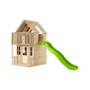 Outdoor Toys TP Salcombe Wooden Playhouse-FSC®